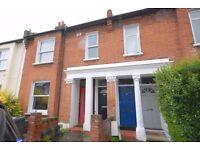 Well presented two double bedroom garden maisonette on Wingford Road