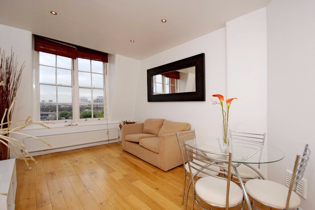 *Immaculate two bedroom apartment situated in a soughtafter & secure portered block £475pw/£2058pcm*