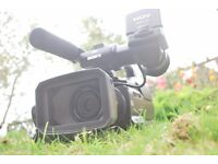 Will Murrie Videography specialising in weddings and promotional