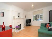 A two double bedroom ground floor flat to rent in a popular block in Kingston. Norbiton Hall.