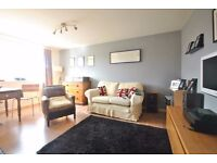 Amber Grove - Large one bedroom flat in small purpose built block offered in good condition and furn