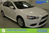 2015 Mitsubishi Lancer ES, LOCAL, NO ACCIDENTS, BLUETOOTH