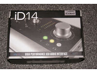Audient iD14
