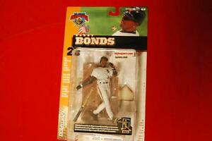 McFARLANE Major Big League Challenge Baseball Barry Bonds NIB Edmonton Edmonton Area image 1