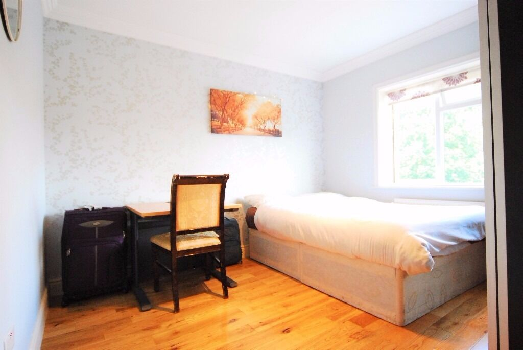 Golders Green/Criklewood - Newly Refurbished Double Room