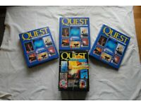 QUEST Fortnightly Edition Informative Packs