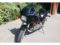 1991 Buell RS1200-5 Westwind