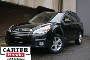 2013 Subaru Outback 2.5i +SUNROOF + LOCAL  + NO ACCIDENTS!