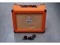 Orange Crush Pro CR60C 1x12 Guitar Combo £340