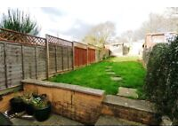 Two Double Bedroom House with Large Private Rear & Front Garden Situated in Residential Close