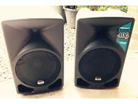 Alto Mixpack 10 400W Speakers