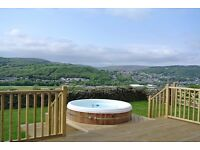 Late Booking SALE 4* Luxury Holiday Cottages 5 Nights @ £400