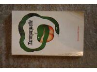'Emmanuelle' novel by Emmanuelle Arsan