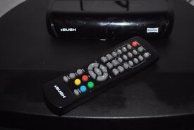 tv/ free veiw box/dvd player all in very good condision