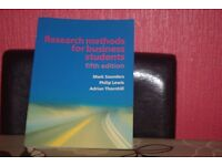Six text books for students of Human Resource and Business Management courses