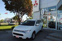 2014 Mitsubishi Outlander ES SPRING SALE!!