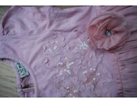 GIrl's party dresses age 4-5