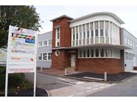 Treforest Industrial Estate - Office to Rent - Serviced Offices