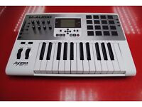 M-Audio Axiom Air 25 Premium Keyboard and Pad Controller £130