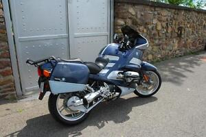 BMW R1150RS 2002