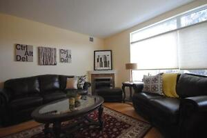 Executive, close to university, new building, fitness center!