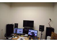 HACKNEY DOWNS STUDIOS / Studio 11: studio, workshop / East London
