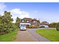 A beautiful four bed house with two luxury bathrooms and study close to Hadley Wood Rail Station