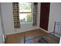 WL562-6. First floor studio with separate kitchen in Willesden/Dollis Hill. Includes all bills.