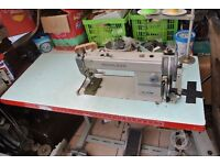 Highlead WALKING FOOT INDUSTRIAL SEWING MACHINE( Ideal for leather,Hand Bags