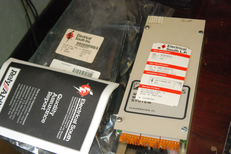 Motortronics LC2-1-P, 240/480V Drive, Repaired