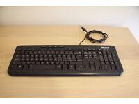 Microsoft USB Keyboard