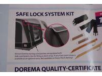 DOREMA SAFE LOCK SYSTEM