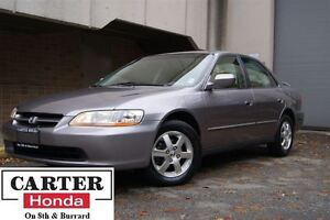 2000 Honda Accord Special Edition + YEAR-END CLEAROUT!!