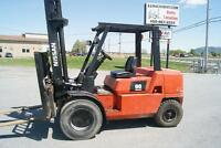 chariot elevateur forklift vente ou location