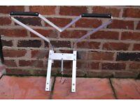 Brand New Ladder Standoff Bracket for sale.