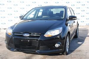 2012 Ford Focus SEL*moonroof*Leather*Heated Seats