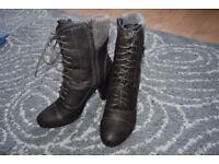 Ladies Boots size 3 UK