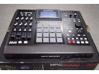Akai MPC5000 Boxed £850