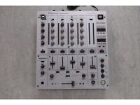 Pioneer DJM 600 Silver £440