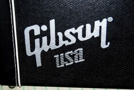 Gibson USA Thunderbird studio Bass Guitar with Hardcase
