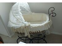 beutyfull crib for sale