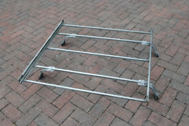 Car Roof Rack - Universal Fit