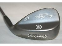 Cleveland 60 degree Tour Action wedge (Reg 588)
