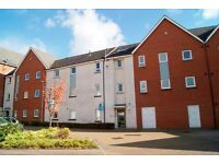 VERY SPACIOUS AND MODERN UNFURNISHED 1 BEDROOM SECOND FLOOR FLAT WITH PARKING CLOSE TO BAITER PARK