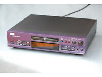 HHB Professional CD recorder / player