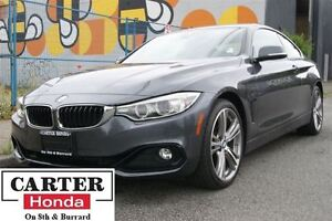 2014 BMW 428i xDrive + NAVI + CYBER WEEK SALE!!