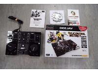 Hercules DJ Control Instinct £65