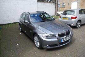 bmw 3 series 330d auto fully loaded
