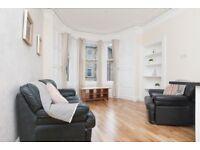 SHORT LET: Fantastic, furnished 5 bedroom flat in Bruntsfield available NOW!