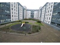MODERN FLAT WITH PARKING IN GREAT CITY CENTRE LOCATION - (NO HMO ON THIS PROPERTY)